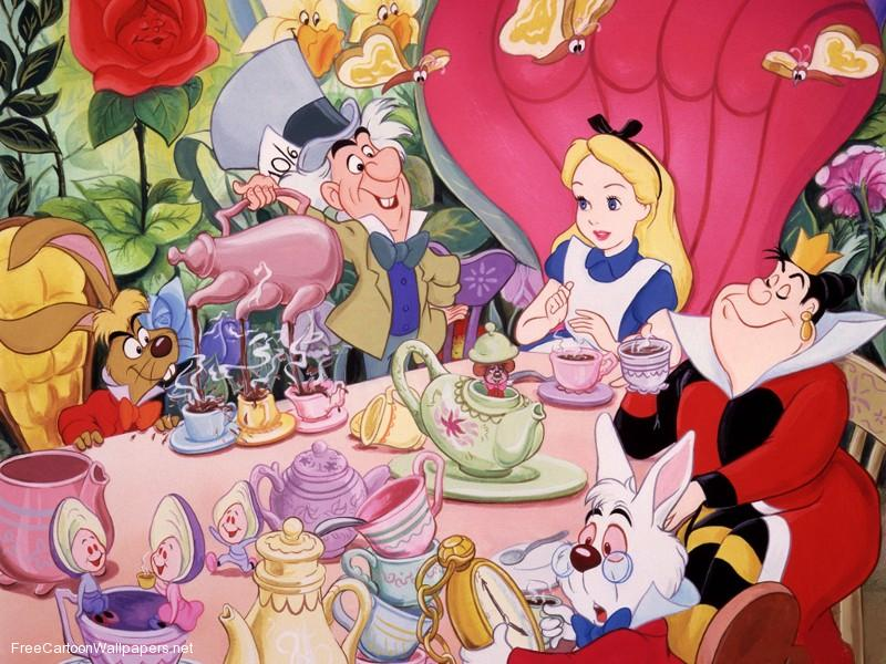 Dr. G's 2nd Annual Tea Party for Tots
